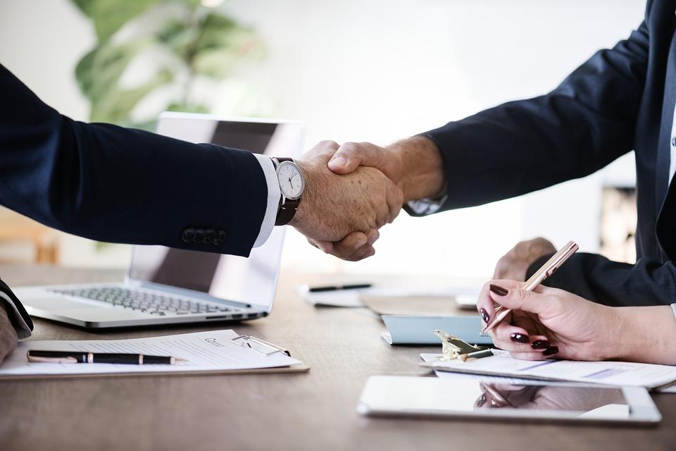 Renforcer les capacités des commerciaux pour accroître les ventes de son entreprise