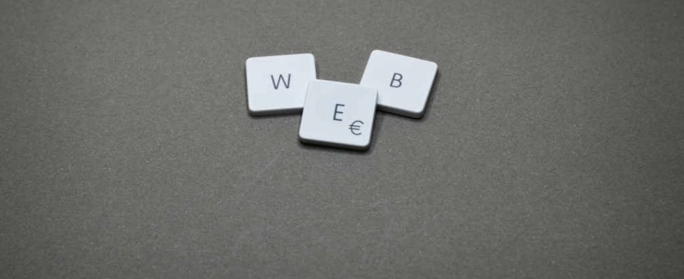 question pour prestataire web