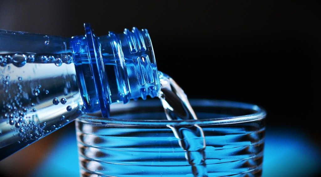 distributeur eau entreprise
